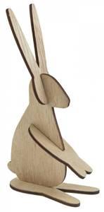 Bilde av Hare liten sittende tre
