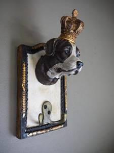 Bilde av Kongelig hund, krok