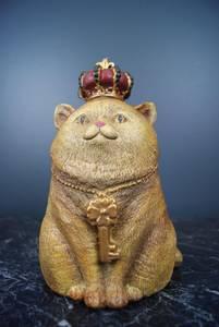 Bilde av King Fat Cat